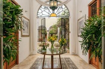 Koox Casa de Las Palomas Boutique Hotel - фото 14
