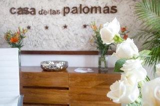 Koox Casa de Las Palomas Boutique Hotel - фото 17