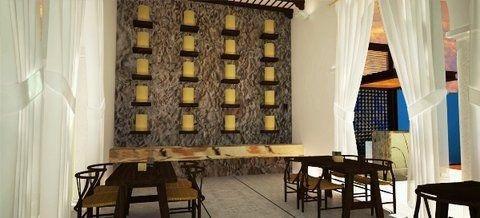 Koox Casa de Las Palomas Boutique Hotel - фото 3