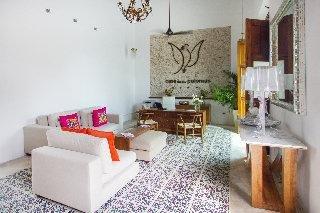 Koox Casa de Las Palomas Boutique Hotel - фото 6
