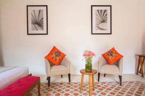 Koox Casa de Las Palomas Boutique Hotel - фото 8