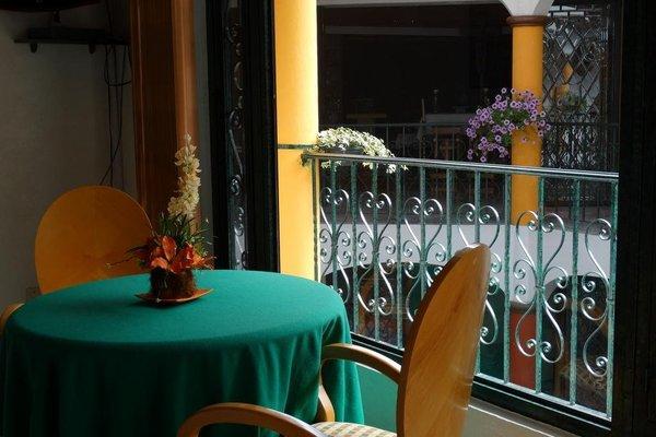 Paraiso Hotel Garden And Spa - фото 11