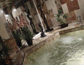 Paraiso Hotel Garden And Spa - фото 18