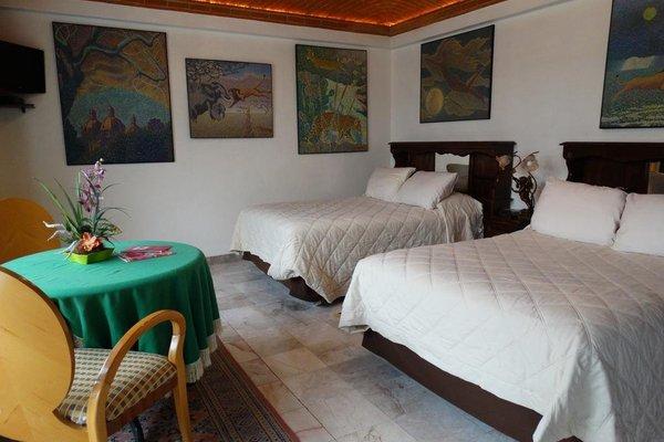 Paraiso Hotel Garden And Spa - фото 2