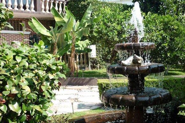Paraiso Hotel Garden And Spa - фото 20