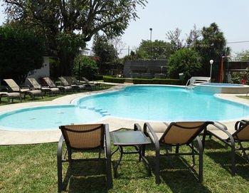 Paraiso Hotel Garden And Spa - фото 23