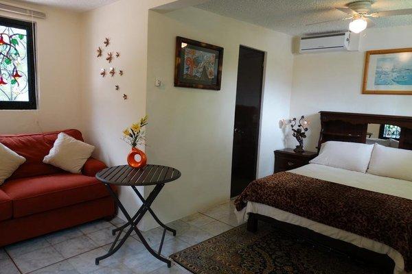 Paraiso Hotel Garden And Spa - фото 6