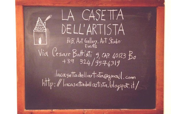 La Casetta Dell' Artista - фото 7