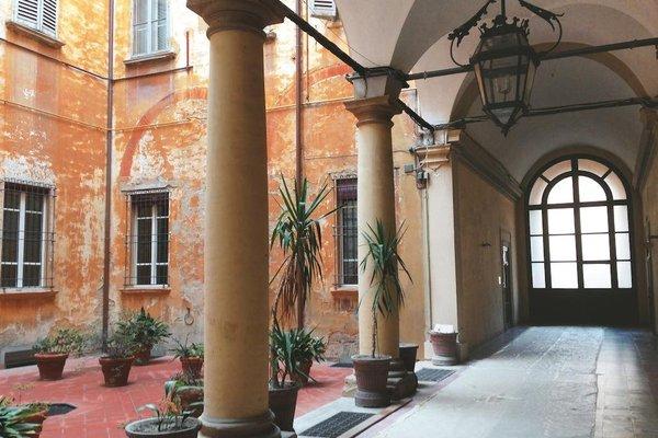 La Casetta Dell' Artista - фото 9