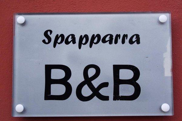Spapparra B&B - фото 9
