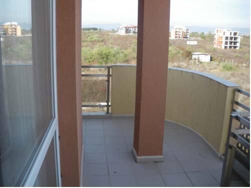 Levante Apartcomplex - фото 16