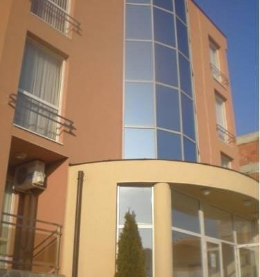 Levante Apartcomplex - фото 19
