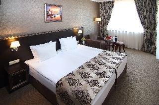 Hotel & SPA Diamant Residence - Все включено - фото 1