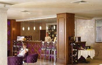 Hotel & SPA Diamant Residence - Все включено - фото 10