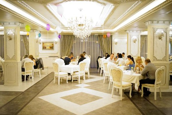 Hotel & SPA Diamant Residence - Все включено - фото 11
