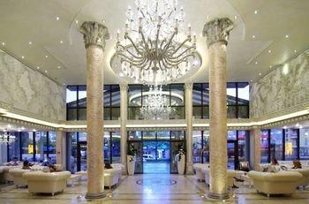 Hotel & SPA Diamant Residence - Все включено - фото 13