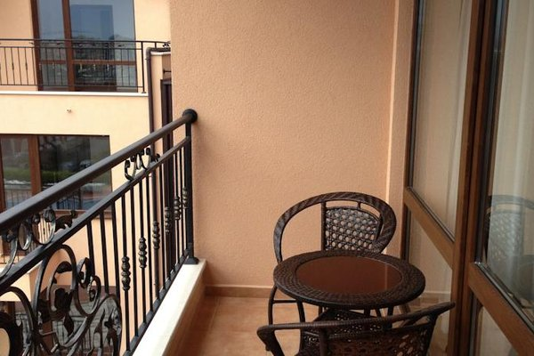 Hotel & SPA Diamant Residence - Все включено - фото 15