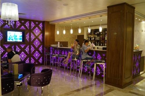 Hotel & SPA Diamant Residence - Все включено - фото 16