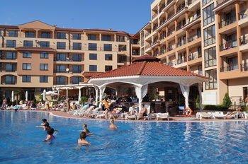 Hotel & SPA Diamant Residence - Все включено - фото 23