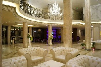 Hotel & SPA Diamant Residence - Все включено - фото 5