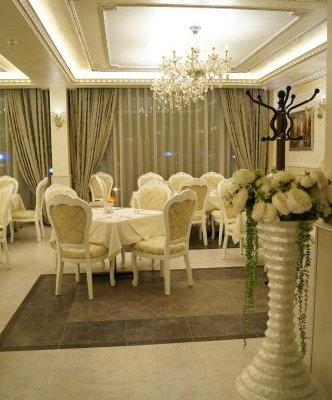 Hotel & SPA Diamant Residence - Все включено - фото 9