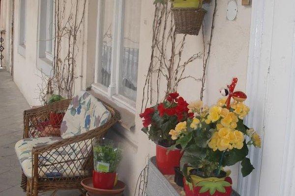 Apartment DL centrum - фото 8