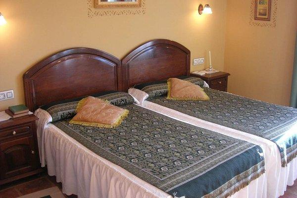 Hotel Rural La Figar - фото 15