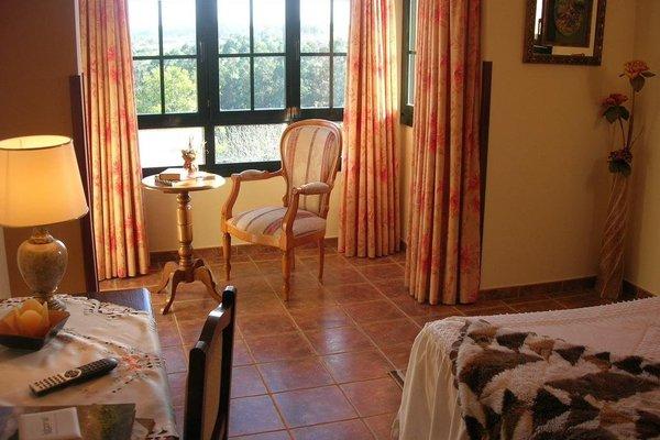 Hotel Rural La Figar - фото 1