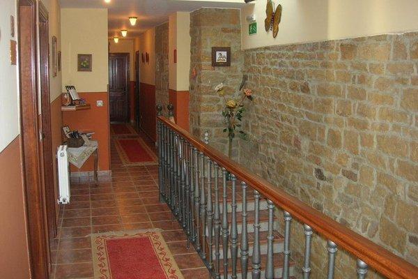 Hotel Rural La Figar - фото 10