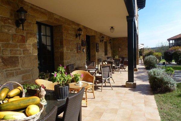 Hotel Rural La Figar - фото 12