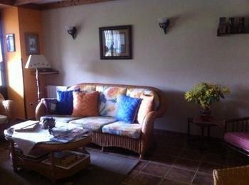 Hotel Rural La Figar - фото 4