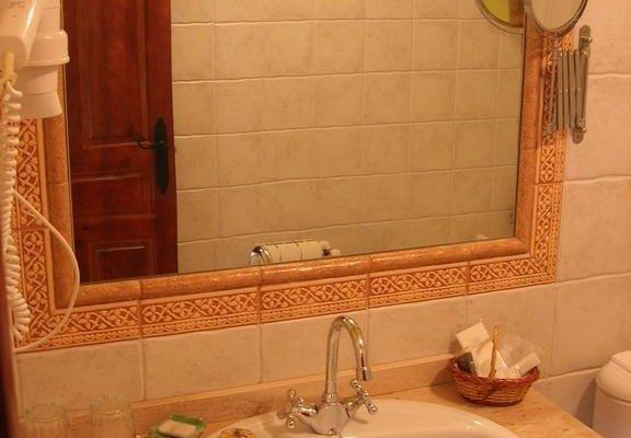Hotel Rural La Figar - фото 6