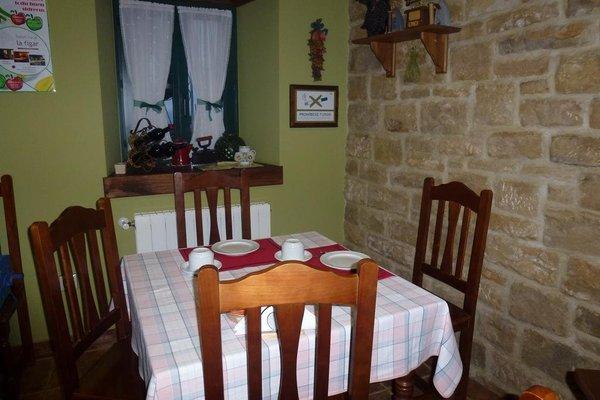 Hotel Rural La Figar - фото 7