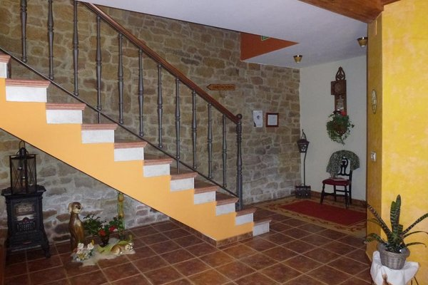 Hotel Rural La Figar - фото 9