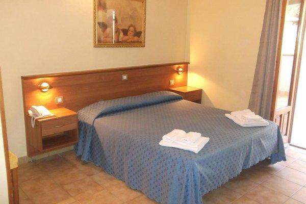 Hotel Il Vulcano - фото 1