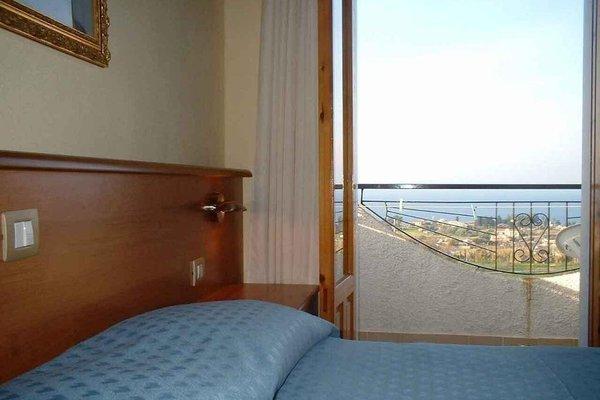 Hotel Il Vulcano - фото 3