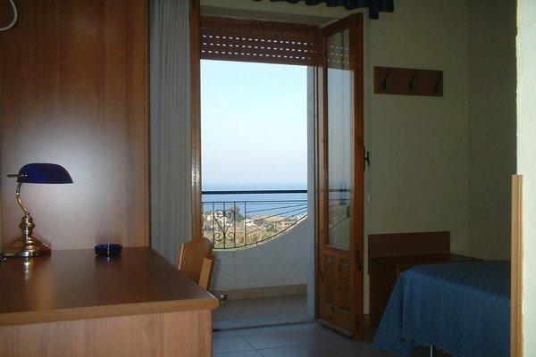 Hotel Il Vulcano - фото 5