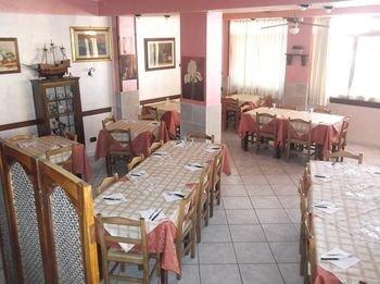 Hotel Il Vulcano - фото 9