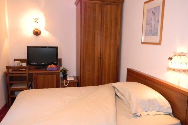 Отель «Il Cantuccio», Сальсомаджоре-Терме