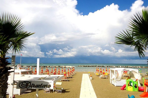 Baldinini Hotel - фото 50