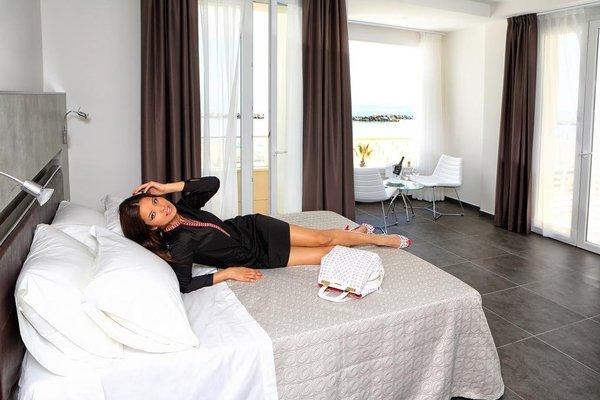 Baldinini Hotel - фото 1