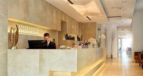 Baldinini Hotel - фото 13