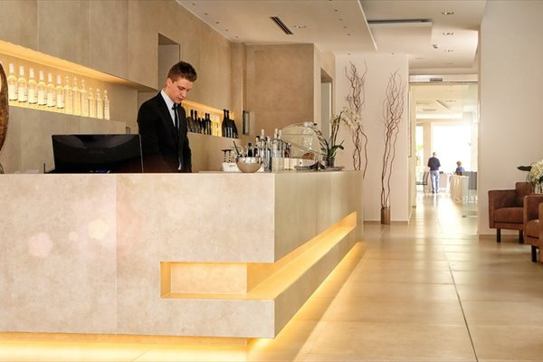 Baldinini Hotel - фото 14