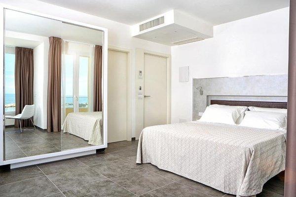 Baldinini Hotel - фото 3