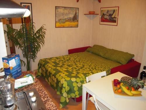 Appartamenti Asiago - фото 29