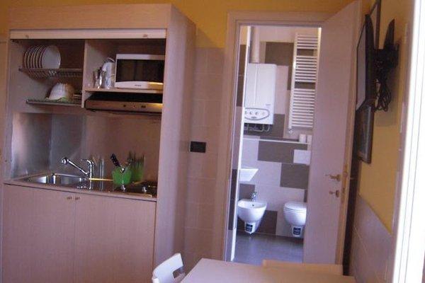 Appartamenti Asiago - фото 19