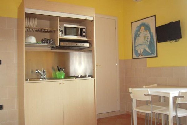 Appartamenti Asiago - фото 20