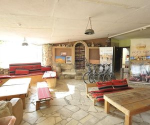 Desert Shade Eco Lodge Mitzpe Ramon Israel