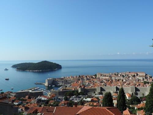 Apartment Dubrovnik Euphoria - фото 50