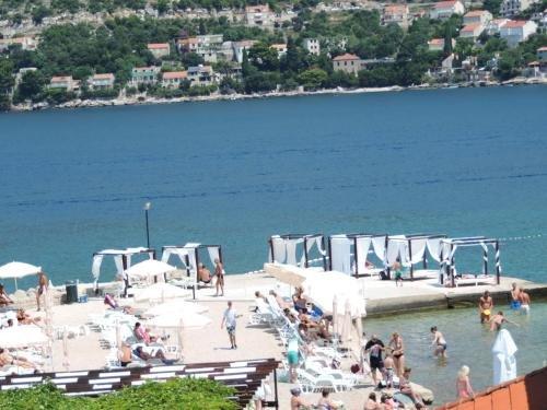 Apartment Dubrovnik Euphoria - фото 1